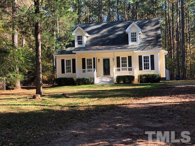 154 Nakoma Drive, Louisburg, NC 27549 (#2224308) :: Marti Hampton Team - Re/Max One Realty