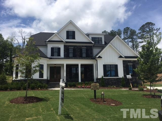 1029 Montvale Ridge Drive, Cary, NC 27519 (#2230443) :: Marti Hampton Team - Re/Max One Realty