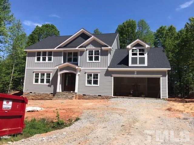 8509 Hurst Drive, Raleigh, NC 27603 (#2235118) :: Marti Hampton Team - Re/Max One Realty