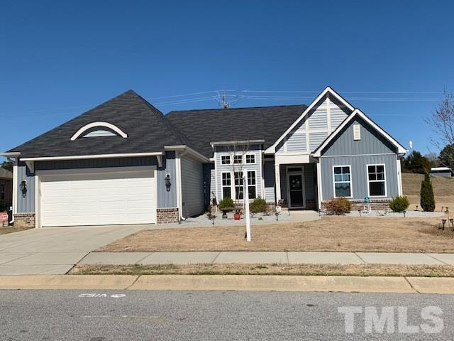 8712 Coyote Melon Drive, Angier, NC 27501 (#2235942) :: The Perry Group