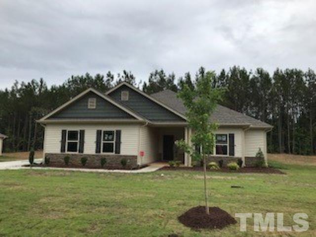 176 Greenwich Drive, Sanford, NC 27330 (#2236895) :: RE/MAX Real Estate Service