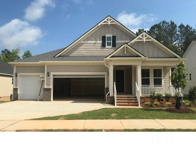 170 Olde Liberty Drive, Youngsville, NC 27596 (#2238942) :: Raleigh Cary Realty