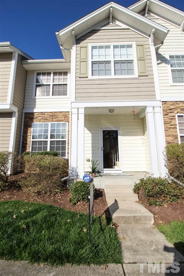 3630 Sugar Tree Place, Durham, NC 27713 (#2241731) :: The Perry Group