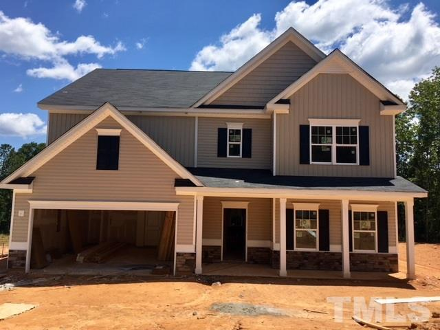 52 Neuse Overlook Drive #88, Clayton, NC 27527 (#2245820) :: Raleigh Cary Realty