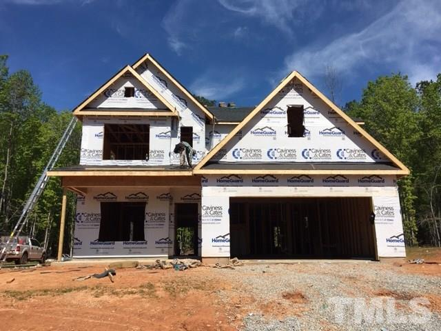 107 San Periro Drive Lot 248, Clayton, NC 27527 (#2248807) :: The Perry Group