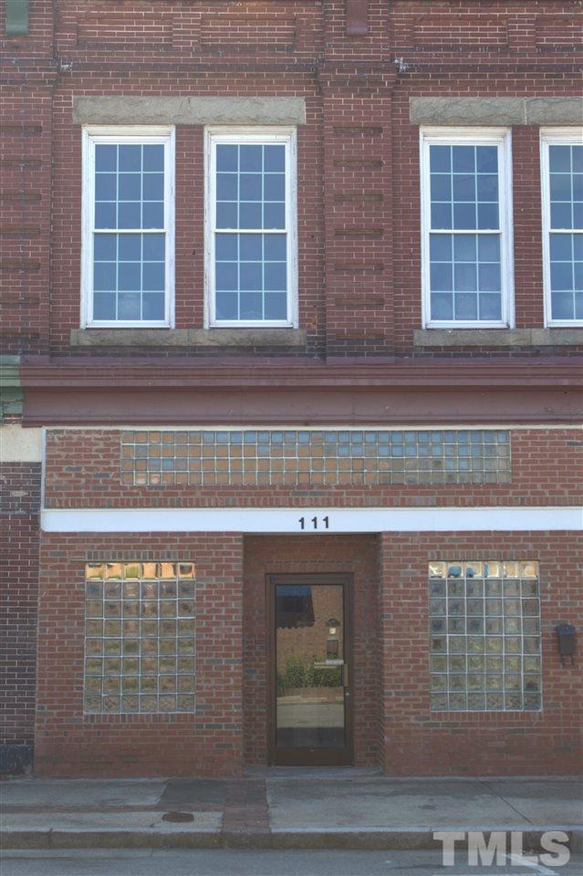 111 S Raiford Street, Selma, NC 27576 (#2256155) :: The Beth Hines Team