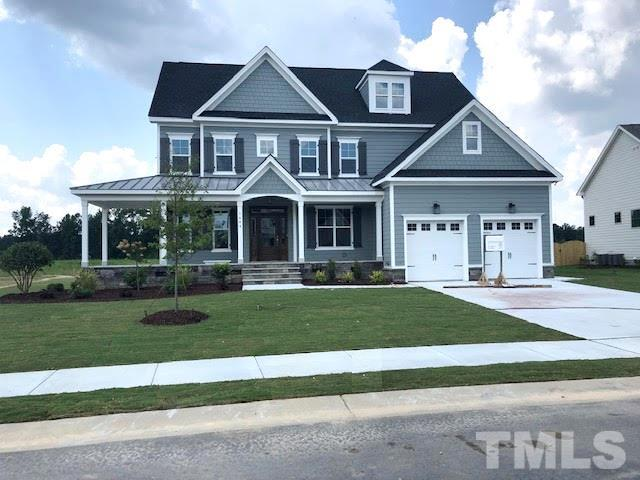 1604 Sweetclover Drive, Wake Forest, NC 27587 (#2260876) :: Raleigh Cary Realty