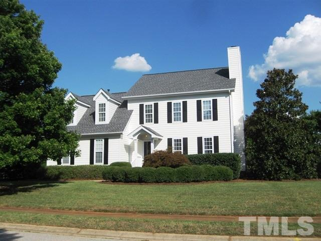 117 Somerset Farm Drive, Holly Springs, NC 27540 (#2265311) :: Raleigh Cary Realty