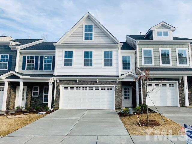 632 Barneswyck Drive, Fuquay Varina, NC 27526 (#2268832) :: Dogwood Properties