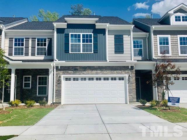 652 Barneswyck Drive, Fuquay Varina, NC 27526 (#2278923) :: Realty World Signature Properties