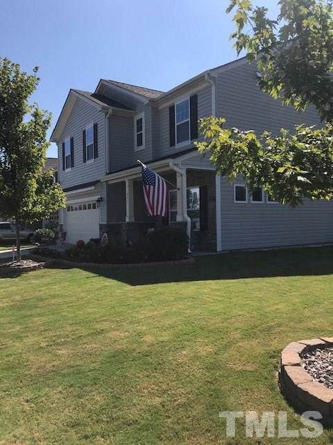 857 Ember Drive, Durham, NC 27703 (#2280034) :: RE/MAX Real Estate Service