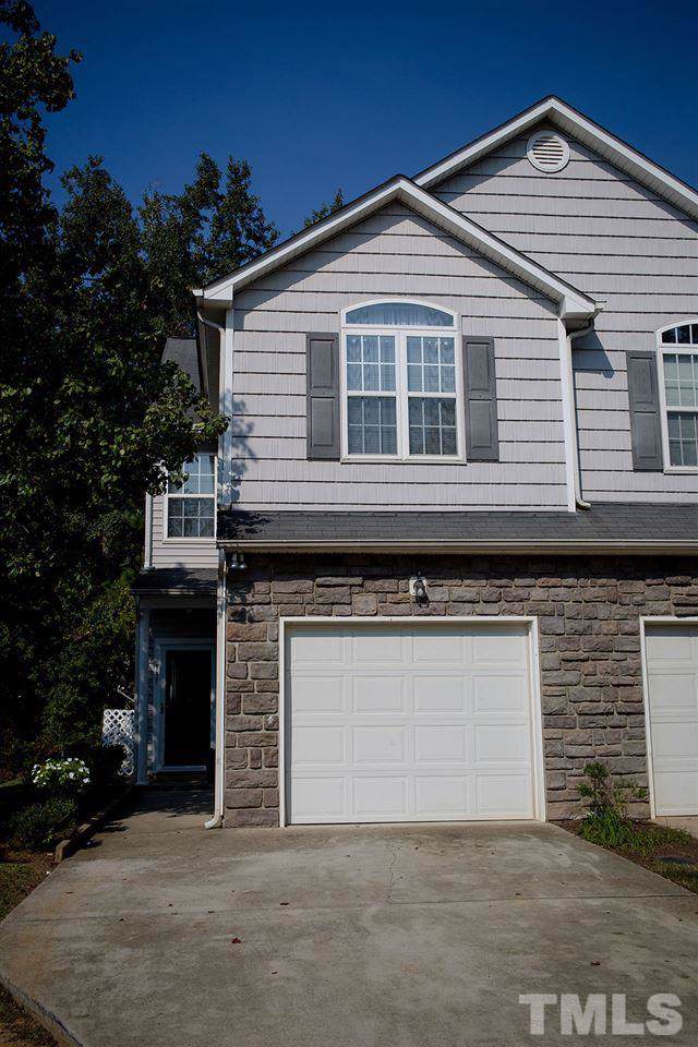 137 Woodson Drive #137, Clayton, NC 27527 (#2284499) :: Marti Hampton Team - Re/Max One Realty