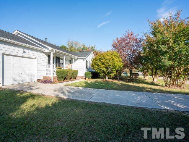 801 South Meadow Road, Raleigh, NC 27603 (#2285980) :: The Jim Allen Group