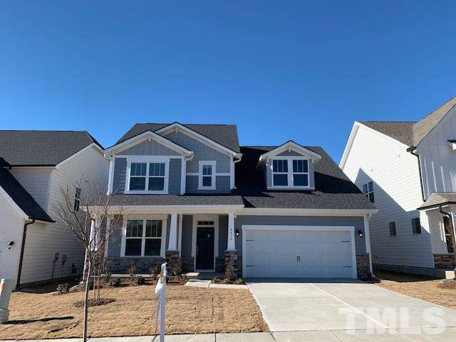6616 Penfield Street, Wake Forest, NC 27587 (#2286166) :: The Jim Allen Group
