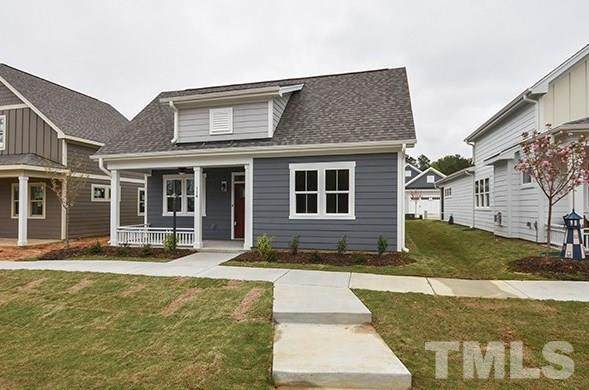 116 Beaufort Loop, Clayton, NC 27527 (#2287639) :: Marti Hampton Team brokered by eXp Realty