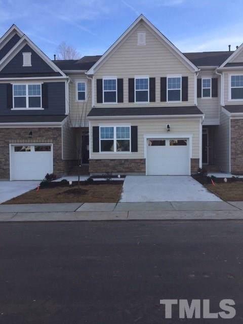 221 Daisy Grove Lane N Lot 256, Holly Springs, NC 27540 (#2288259) :: Dogwood Properties