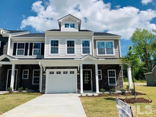 668 Barneswyck Drive, Fuquay Varina, NC 27526 (#2296380) :: Realty World Signature Properties
