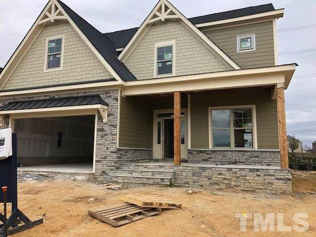 1525 Armscroft Lane, Apex, NC 27502 (#2296436) :: Raleigh Cary Realty