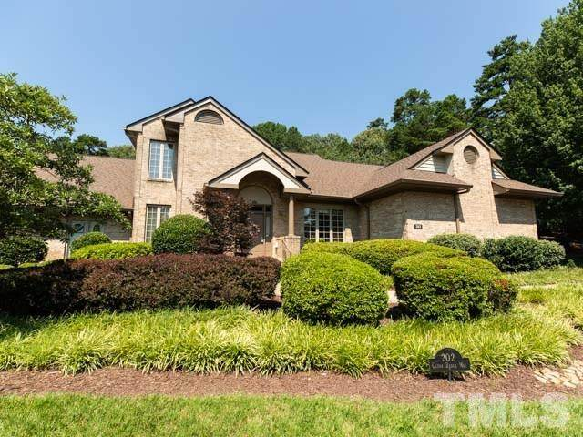 202 Cedar Ridge Way, Durham, NC 27705 (#2301015) :: Realty World Signature Properties