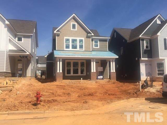 216 Daisy Grove Lane Lot 278, Holly Springs, NC 27540 (#2305156) :: Raleigh Cary Realty
