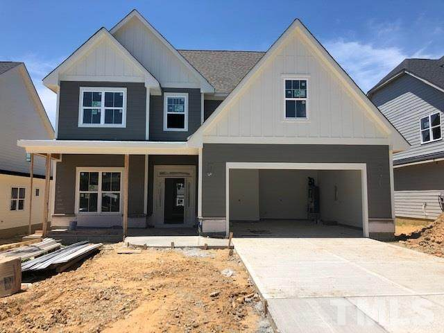 1522 Armscroft Lane, Apex, NC 27502 (#2316322) :: Raleigh Cary Realty