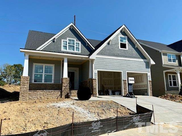 1501 Armscroft Lane, Apex, NC 27502 (#2316417) :: The Beth Hines Team