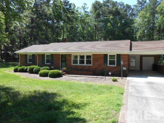 489 Wade Paschal Road, Siler City, NC 27344 (#2322224) :: M&J Realty Group