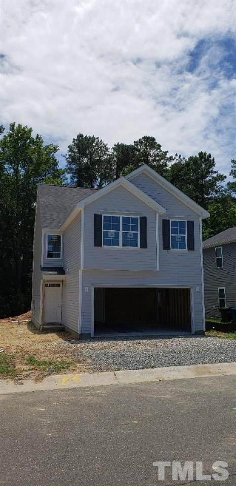 1020 Statler Drive, Durham, NC 27703 (#2325847) :: M&J Realty Group