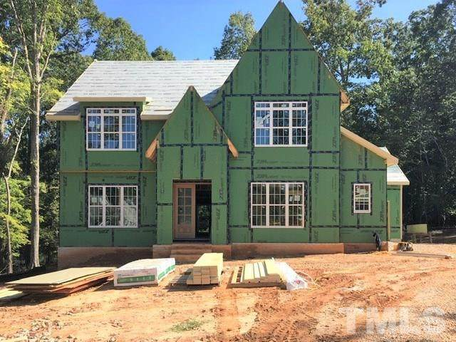 6225 Old Miravalle Court Lot 5, Raleigh, NC 27614 (#2326320) :: Raleigh Cary Realty