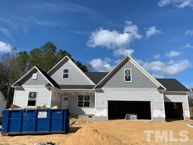 116 Lowery Lane, Benson, NC 27504 (#2339844) :: Masha Halpern Boutique Real Estate Group
