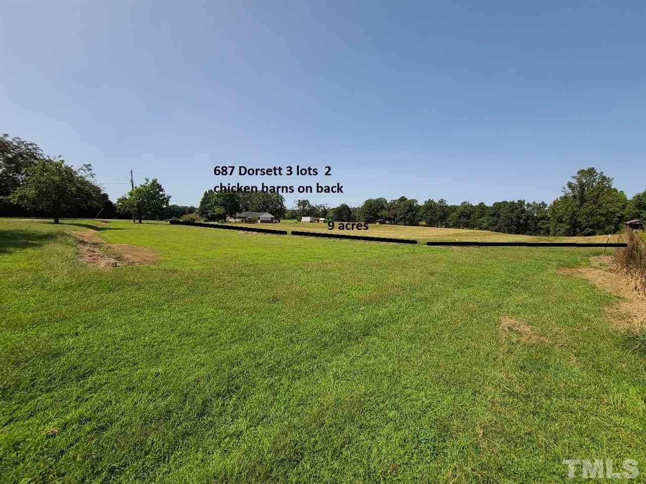 687 Dorsett Road - Photo 1