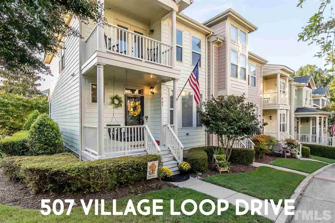 507 Village Loop Drive - Photo 1