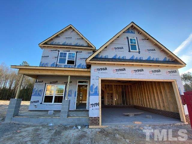 433 Fallingbrook Drive, Kenly, NC 27542 (#2349673) :: Triangle Top Choice Realty, LLC