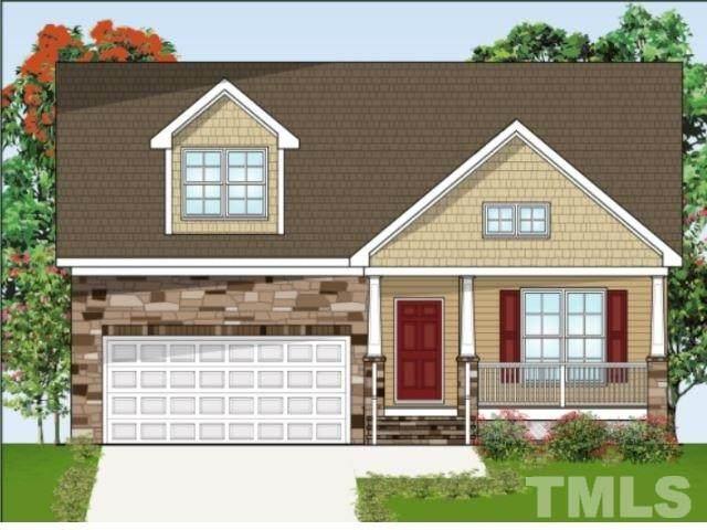 235 Stephens Way, Youngsville, NC 27596 (#2350613) :: Steve Gunter Team