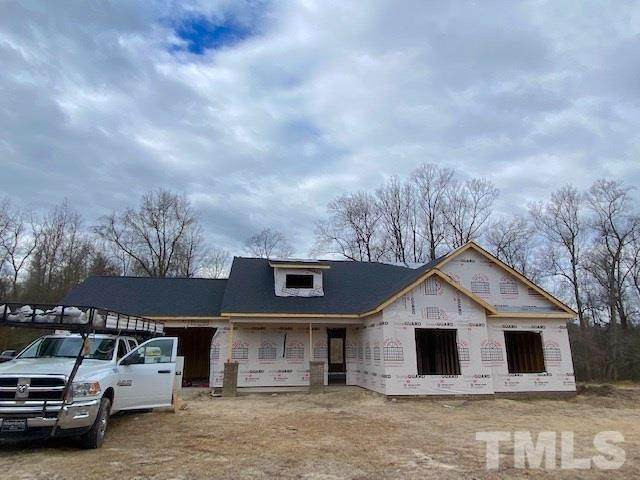 79 Billydean Drive, Princeton, NC 27569 (#2357268) :: Sara Kate Homes