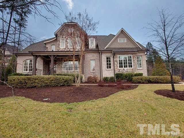 1200 Ladowick Lane, Wake Forest, NC 27587 (#2360296) :: Raleigh Cary Realty