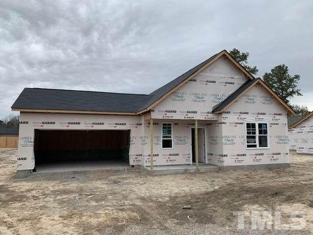 6734 Wall Road, Sims, NC 27880 (#2365917) :: Real Properties
