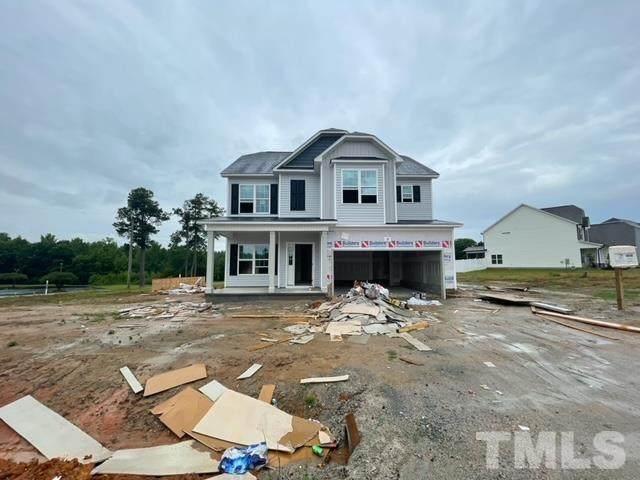 39 Caboose Lane, Clayton, NC 27520 (#2373025) :: Log Pond Realty
