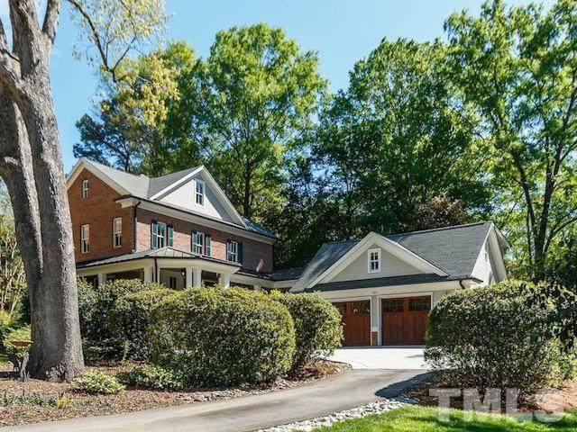 3400 Hatteras Court, Raleigh, NC 27607 (#2378203) :: Dogwood Properties