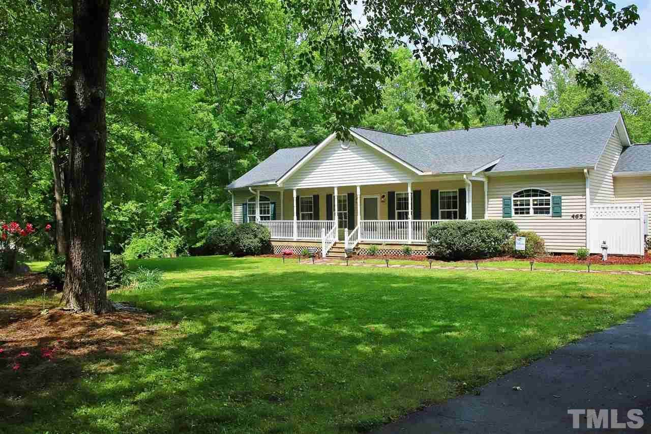 465 Meadow Branch Road - Photo 1