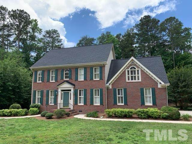 11801 Straley Place, Raleigh, NC 27614 (#2387802) :: Raleigh Cary Realty