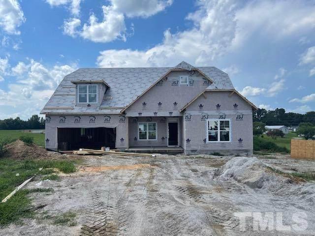 128 Caboose Lane, Clayton, NC 27520 (MLS #2393215) :: EXIT Realty Preferred
