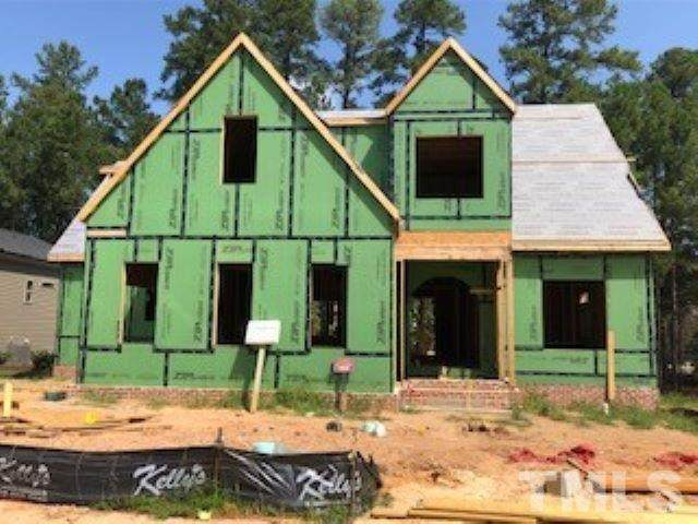 2302 Timberview Drive, Durham, NC 27705 (MLS #2394849) :: On Point Realty