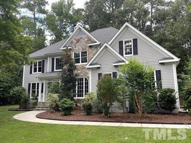 104 Yukon Lane, Chapel Hill, NC 27514 (#2397822) :: Choice Residential Real Estate