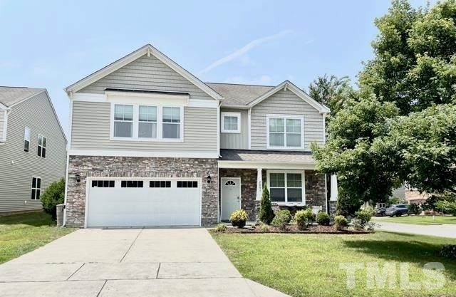 2001 Unbridled Drive, Knightdale, NC 27545 (#2397846) :: The Beth Hines Team