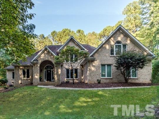 12829 Lindley Drive, Raleigh, NC 27614 (#2118034) :: Rachel Kendall Team, LLC