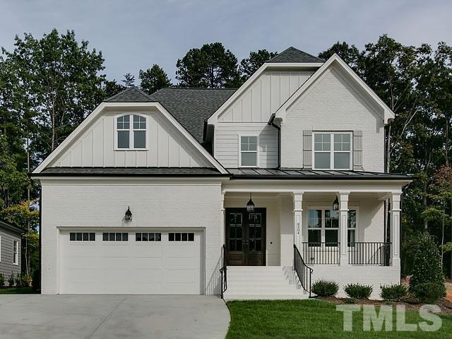 8304 Leyburn Court, Raleigh, NC 27615 (#2136407) :: Rachel Kendall Team, LLC