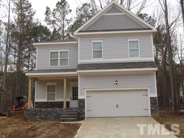 711 Creekside Drive, Sanford, NC 27330 (#2154589) :: The Jim Allen Group