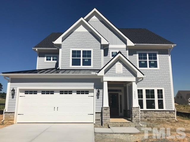 1531 Bicknor Drive, Apex, NC 27502 (#2155139) :: The Perry Group