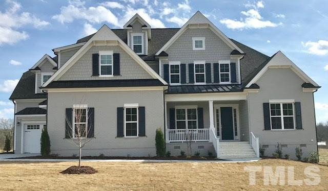2033 Vandiver Way, Apex, NC 27523 (#2157035) :: The Jim Allen Group